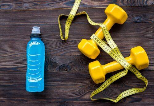 ağırlık kaldırmak