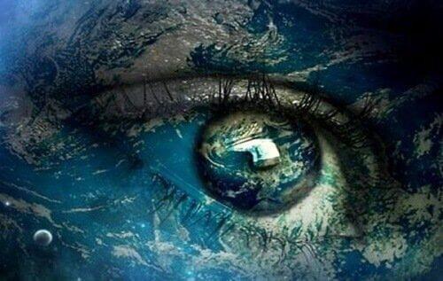 dünyanın gören gözü