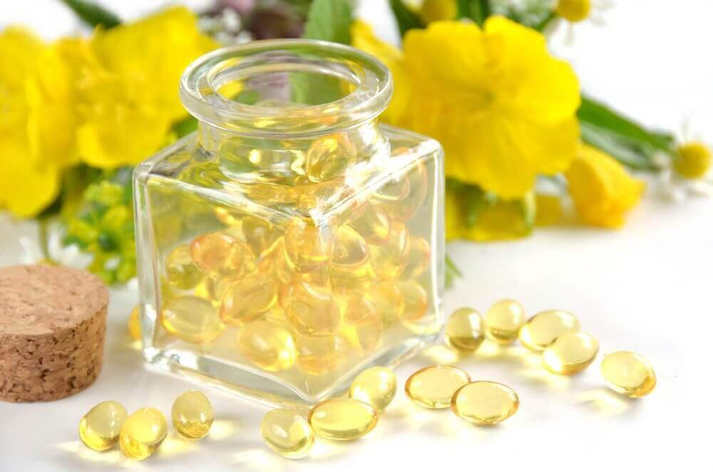 takviye vitamin