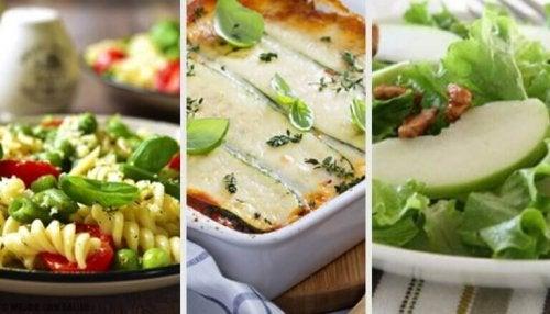 Beslenmenize Ekleyeceğiniz Lezzetli 7 Yemek