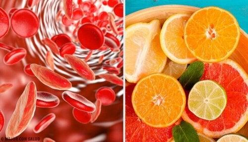 Kandaki Demir Seviyesi Nasıl Yükseltilir?