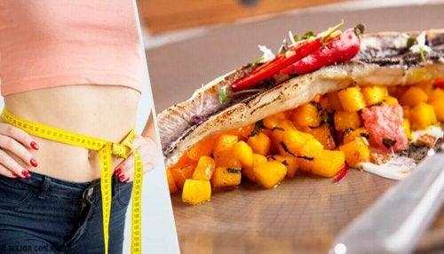 Kilo Vermenize Yardımcı Olacak 7 Doyurucu Akşam Yemeği