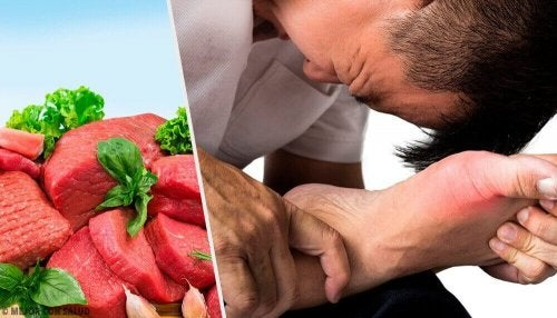 Ürik Asit Seviyesini Yükselten 7 Gıda