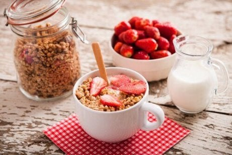 kolit rahatsızlığına karşı sağlıklı beslenme