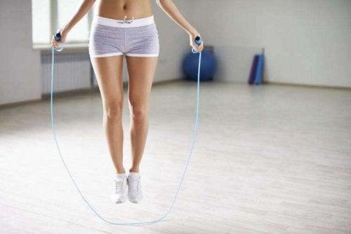 Metabolizmanızı Hızlandıracak 6 Egzersiz