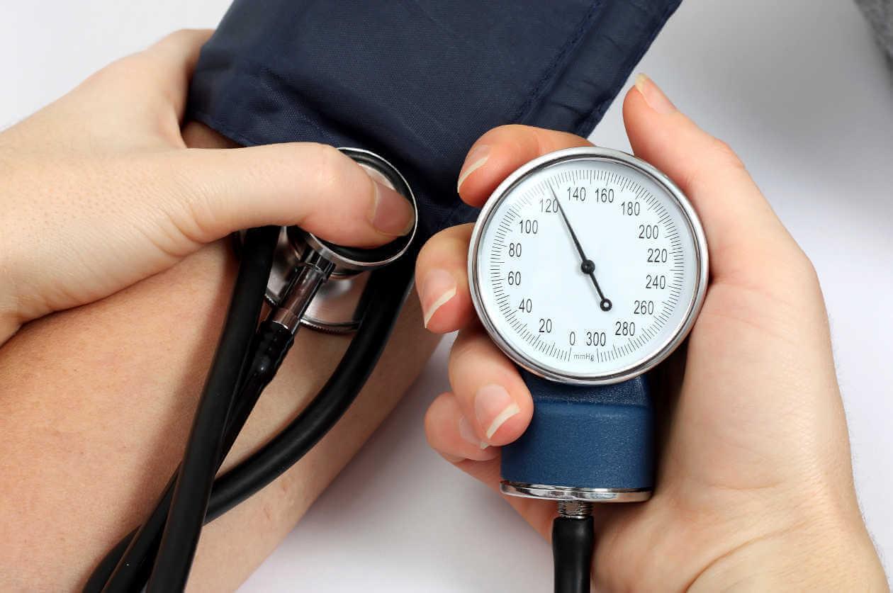 Yüksek Kan Basıncı İçin 5 Doğal Reçete