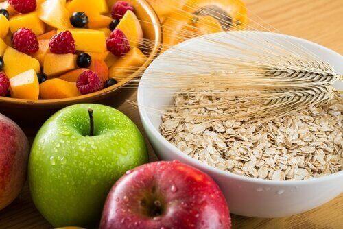 Lif Dolu Gıdalar Kilo Vermenize Yardımcı Olur