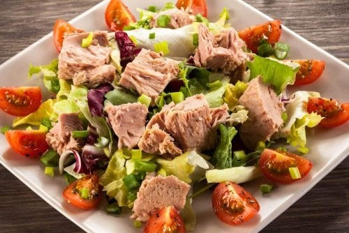 Tavuksuz Protein Deposu 3 Kolay Yemek Tarifi
