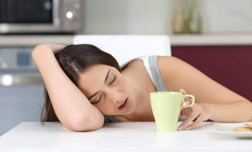 Yorgun Hissediyor Olmanızın 7 Sebebi
