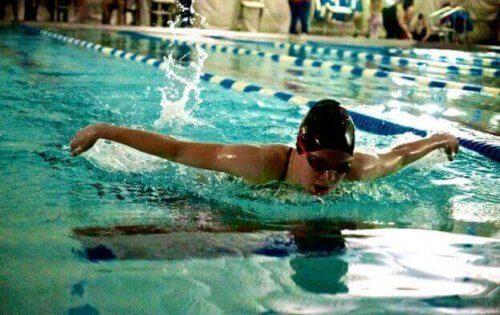 Yüzmek: Tüm Vücut İçin Egzersiz
