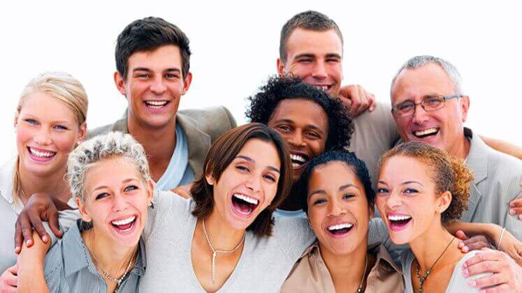 mutlu insanlar