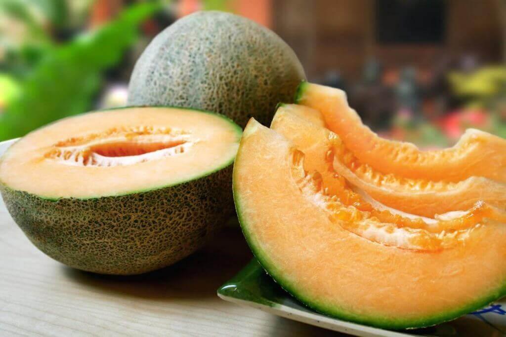 turuncu kavun
