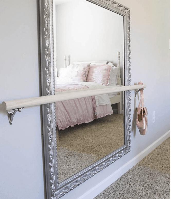 yatak odası ayna