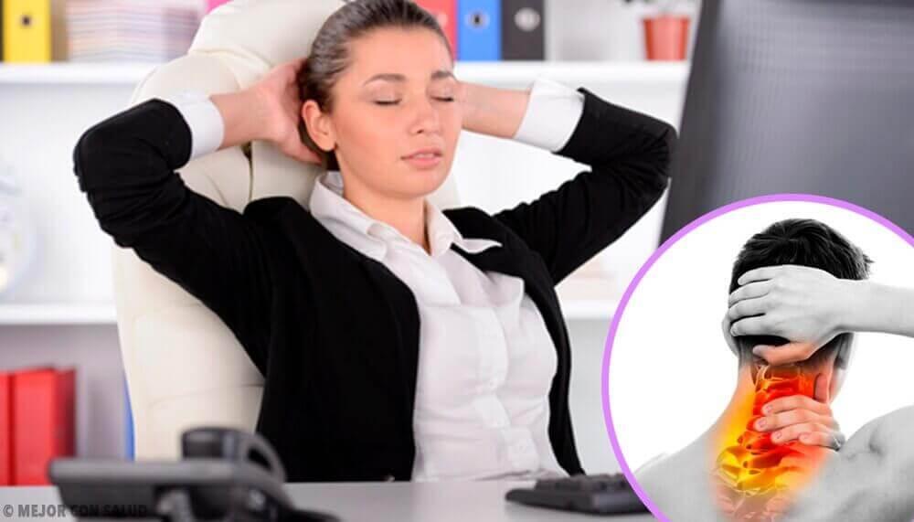 Boyun Spazmları Nasıl Tedavi Edilir ?