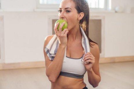 çıtır sebze meyve