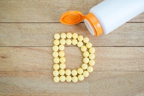 D Vitamini Eksikliği Riski: Kimler Daha Yatkındır?
