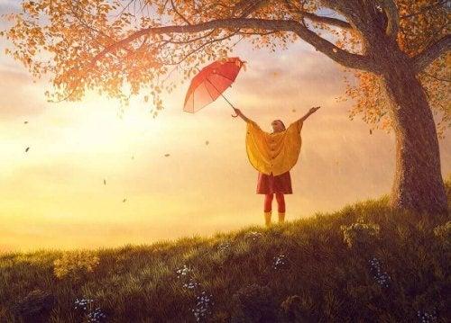 Hayatımıza Pozitif Enerjiyi Çekmek için Ne Yapabiliriz?