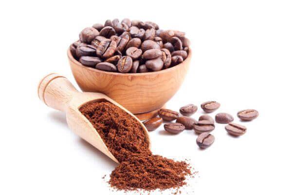 mutfaktaki kötü kokulardan kurtulmak için kahve
