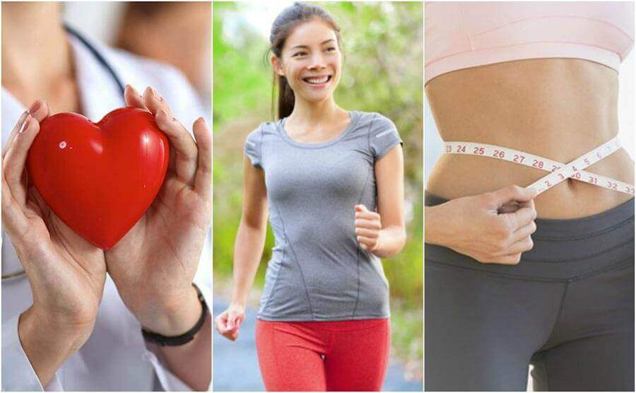 kilo vermek kalp sağlığı