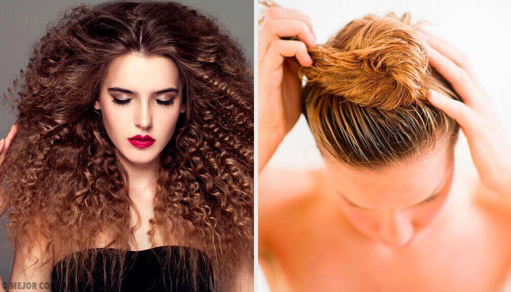 Kıvırcık Saçlılar İçin 5 Harika Saç Modeli