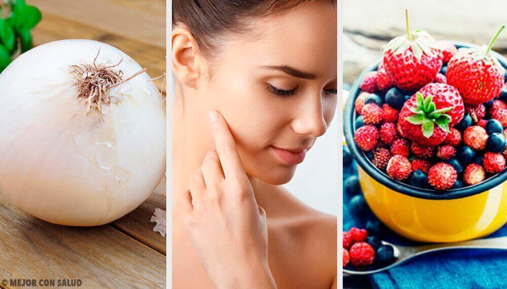Cilt İçin Kolajen Sağlayan 8 Gıda