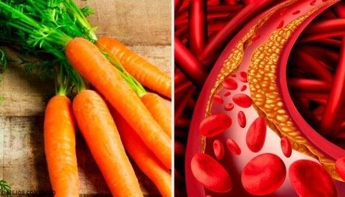 Kolesterol: Kontrol Altında Tutmanın Doğal Yolları