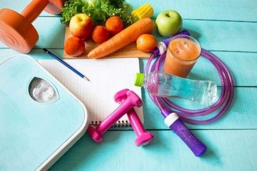 Metabolizmanızı Hızlandıracak 2 Farklı Diyet