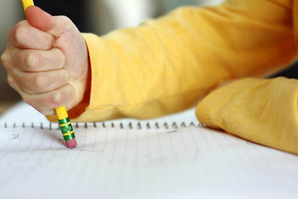 Dikkat Edin: Bu Özellikler Çocuğunuzun Öğrenme Zorluğunun Olduğunu İşaret Edebilir