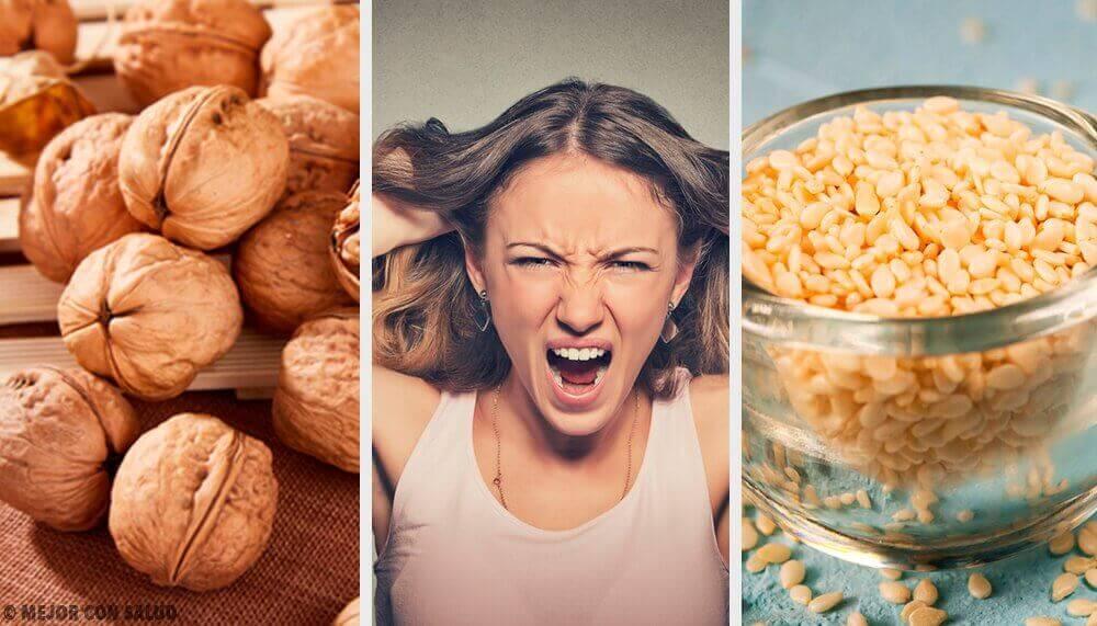 Ruh Halinizi İyileştirecek 7 Yiyecek