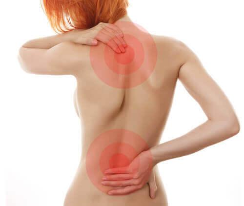 sırt ağrısı sebepleri