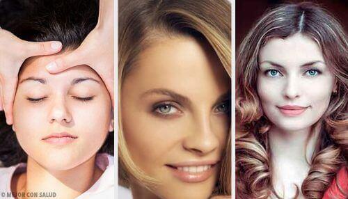 Yeni Bir Saç Kesimi İle Nasıl Daha Genç Görünürsünüz?