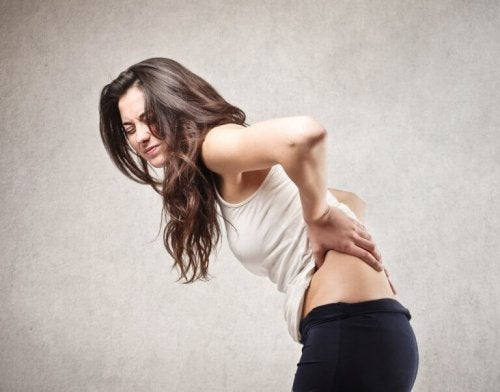 Sırt Ağrısına Sebep Olan 5 Sağlık Sorunu