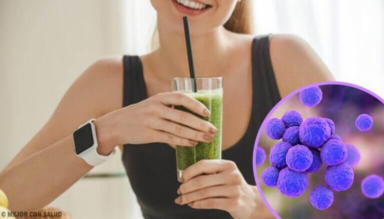 Bu Dört İçecek İle Toksinlerden Kurtulun