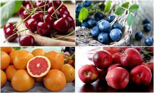 Ürik Asit Birikimini Bu 7 Meyve İle Azaltın