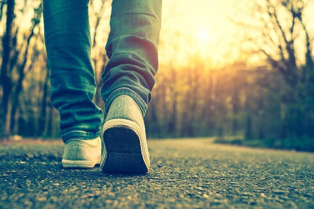 her gün yürüyüş yapmanın faydaları
