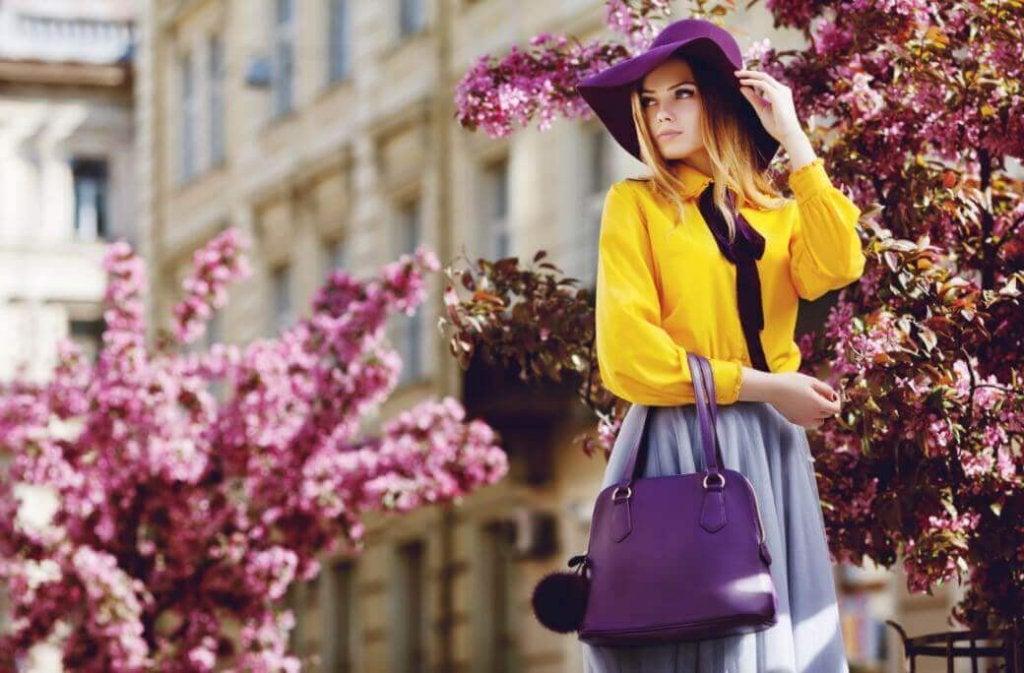 Giydiğiniz Renkler Sizin Hakkınızda Ne Söylüyor?