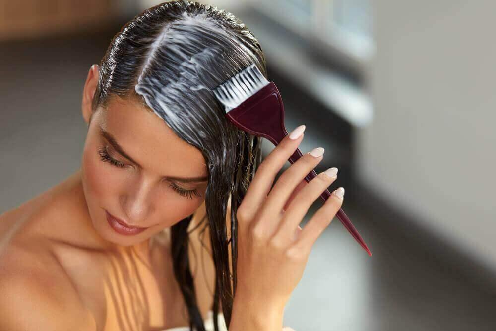 Saç Repolarizasyonu İle Dakikalar İçinde Saçınızı Onarın