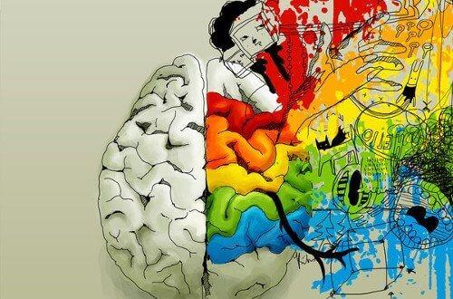 yaratıcı bir zihin