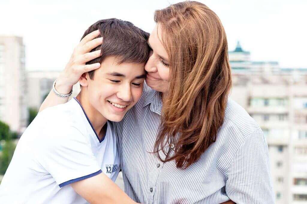 Çocuklar Ebeveynlerinin Bir Yansıması mıdır?