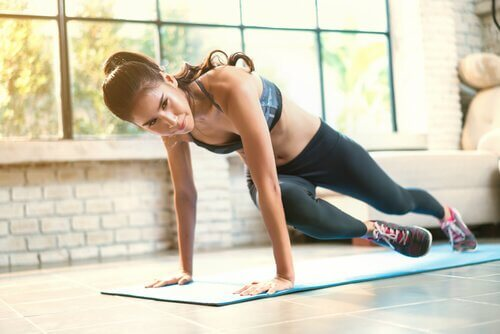 Güzel Bacaklar için 7 Basit Egzersiz
