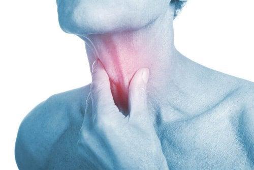 Boğaz Enfeksiyonu İçin 4 Antibiyotik Tedavisi