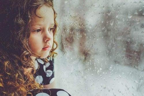 Çocukluklarında Sevilmeyen İnsanlara Ne Olur?