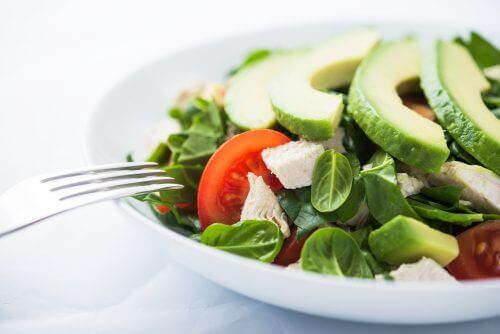Daha Fazla Sebze Yemek için 8 İpucu