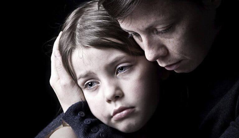 depresyon ve çocuklar