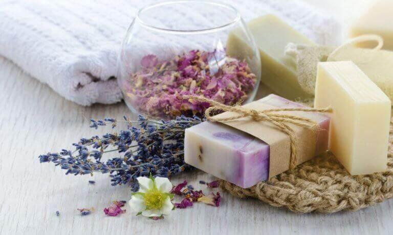 Evde Yapabileceğiniz 3 Doğal Sabun Tarifi