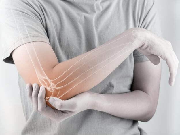 Eklem Ağrıları İçin Doğal Tedaviler