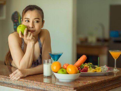 Oruç Tutarak Daha Sağlıklı Olabilir ve Kilo Verebilirsiniz