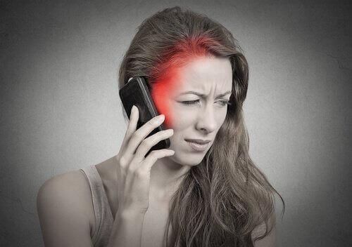 cep telefonu kullanmanın sağlığa zararları