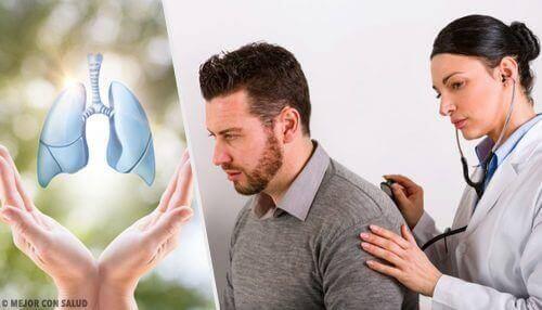 Akciğer Kanseri: Belirtileri Ve Tedavisi