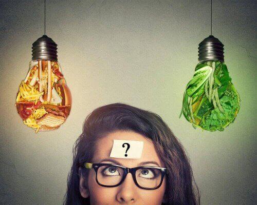 Kolesterolü Yüksek Kişilerin Yaptığı 5 Diyet Hatası